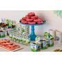 Cumpleaños Simpson Kit Deco Impresión Y Recorte