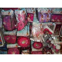 Cotillon Oficial Violetta Para 20 Nenas!!