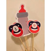 Props-photobooth - Papel Rigido ¡baby Shower Personalizado!