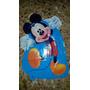 Globos Metalizados Con Forma De Mickey/minnie De 24 (60cm)