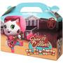 Sheriff Callie Bolsita Golosinera Souvenir Infantil Pack X10