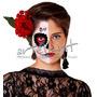 Maquillaje Artístico Corporal-colores Naturales-12 Unidades