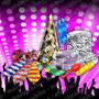 Carnaval Carioca Cotillon Promo 137 Art