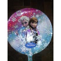 Globo Princesa Frozen - Sofia Cotillón Decoración Salón