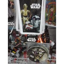 Cotillon Star Wars Oficial