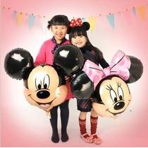 Globos Cabeza Mickey (80cm)