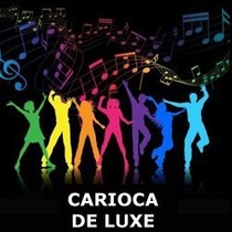 Cotillón Carioca De Luxe P/100 Personas = 325 Elementos!!