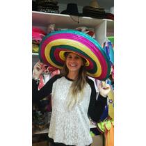 Sombreros - Gorros Mexicanos - Excelentes !!!