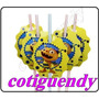 Combo Cotillon Henry Monstruito (20 Chicos)