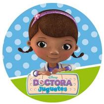 Cotillón Combo Kit Fiesta Cumpleaños Infantil Dra Juguetes