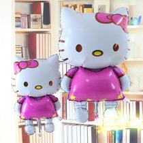 Hello Kitty Globo Gigante 93 X 52 Cm Envio Gratis Argentina