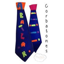 Corbatas Para Fiesta Cotillon Pucci