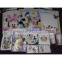 Cotillon Baby Minnie Mickey Disney 20 Chicos Infantil
