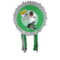 Piñatas Infantiles Todos Los Personajes Hombre Araña Ben 10