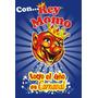 Nieve Rey Momo ~ Espuma De Carnaval X12u.