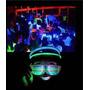 Pack Cotillón Luminoso 80 Personas 140 Artículos Led/flúo