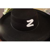 Sombrero Del Zorro