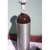 Gas Helio Para Globos 2 M/3 , Carg, $4999usado Aluminio