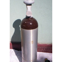 Gas Helio Para Globos 2 M/3 , Carg, $5499usado Aluminio
