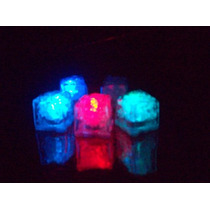 12 Hielo Luminoso Cotillon Luminoso Fiestas Eventos