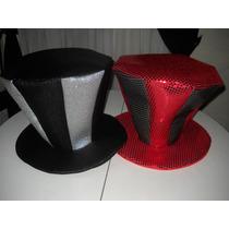 Sombreros Gorros Cotillon Fluo / Casamientos 15 Años