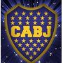Cotillón Combo Kit Fiesta Cumpleaños Infantil Boca Juniors