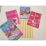Kit Impreso Peppa Pig Cotillon Candybar Deco Para Cumpleaños