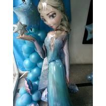 Globo Caminante Frozen