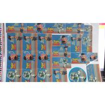 Planchas De Stickers Para Candy Bar Intensamente O Toy Story