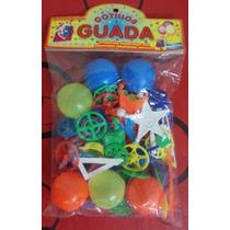 Bolsa De Juguetes De Cotillon Para Piñata / Souvenir X 100