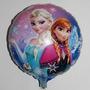 Globo Los Mas Grandes X 10 Princesita Sofia, Frozen, Minion,