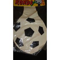 Souvenirs Cotillon Piñatas Latex Futbol Pelota