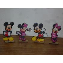 40 Souvenirs Mickey Y Minnie
