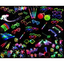 Cotillón Combo Luminoso 212 Artículos / 100 Personas Apróx.!