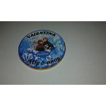 Moneda Personalizada Souvenir Frozen Sofia Angry Birds Jake