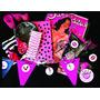 Caja Despedida De Soltera - Kit Completo - 10 Chicas
