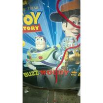 Combo Para 20 Nenes Toy Story Cotillon Linea Oficial