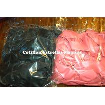 Globos Perlados X 100 12