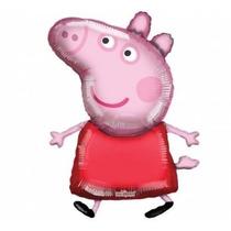 Globo Peppa Pig De 1metro!! Para Helio O Aire
