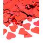 Papel Picado Confetti Corazones Y Estrellas X 50 Gr
