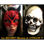 Mascaras Para Despedidas De Solteros, Halloween, Disfraces