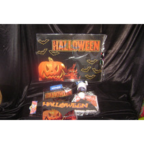 Halloween Pack Cumpleaños 2º