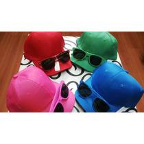 Caps Gorras Gorros Colores Intensos (pack X 20) - Excelente