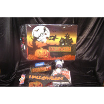 Halloween Pack Cumpleaños 1º