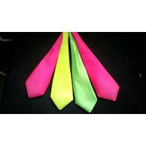 Corbatas Fluor