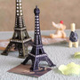 10 Souvenirs Torre Eiffel 15 Años Cumpleaños Casamient 18cm