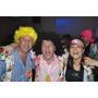 Cotillon Carnaval Carioca Standart --pack 50 Personas--