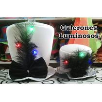 Combo Galeras Luminosas Premium - Galerones Novios !