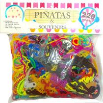 Cotillon Para Piñatas 220 Piezas - Hoy Oferta La Golosineria