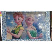 Lamina Comestible Para Torta De Frozen (chocotorta
